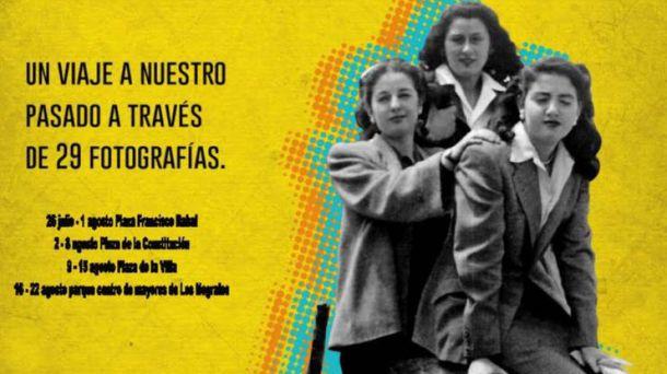 Alpedrete celebra el Día de los Abuelos