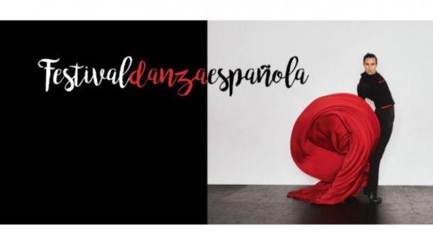 I Festival de Danza Española en Hoyo