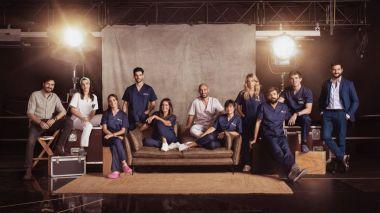 'Madres. Amor y Vida': La serie que triunfa en streaming prepara su cuarta temporada