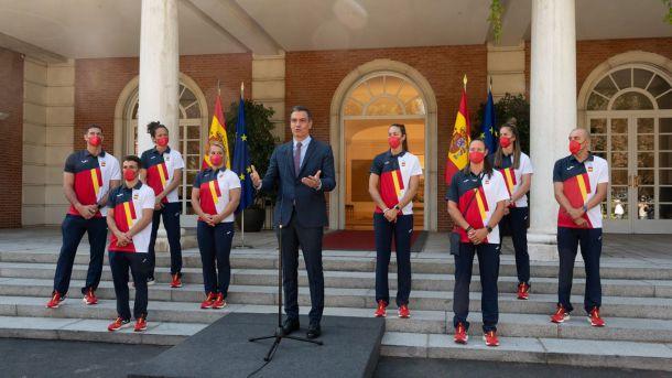 Olimpiadas: ¿se le acaba la suerte a Pedro Sánchez?