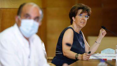 La región reduce con la vacunación un 58% el riesgo de hospitalización y un 79% el ingreso en UCI