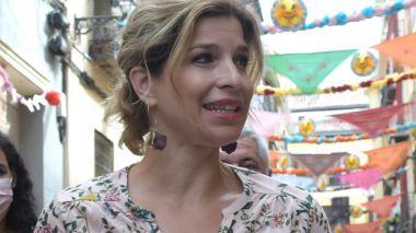 Hana Jalloul: 'Es el Partido Popular el que ejerce la madrileñofobia'