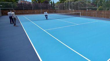 Las Rozas apuesta por el deporte al aire libre con dos nuevas instalaciones