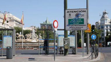 VOX exige a Almeida el cumplimiento del pacto de investidura que incluye derogar Madrid Central