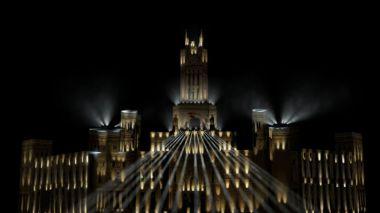 Madrid tendrá su festival de luz como Lyon, Frankfurt, Bruselas, Lisboa, Tallin o Turín