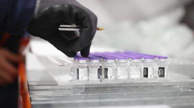 Se amplía a 11 puntos la vacunación sin cita previa para primeras y segundas dosis