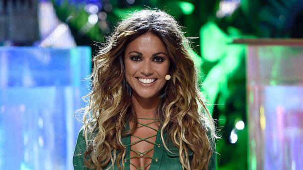 Lara Álvarez se incorpora al equipo de presentadores de 'Secret Story. La casa de los secretos'