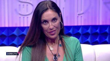 Isabel Rábago: 'Sé quién guarda el secreto 'soy hermano de mi padre''