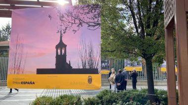 Majadahonda acoge la exposición de fotografía 'Visit Spain' de PhotoEspaña