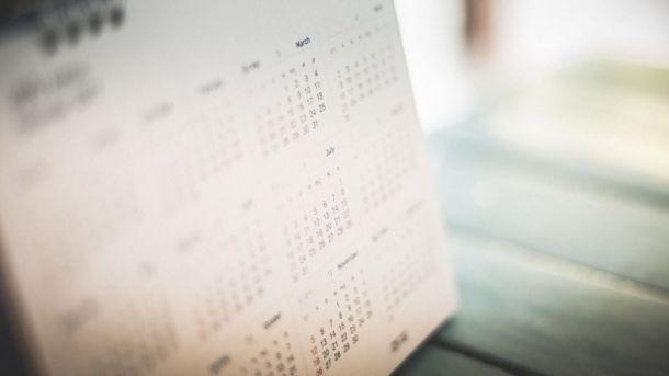 Aprobado el calendario laboral de 2022 con 12 días festivos y dos locales que fijan los municipios