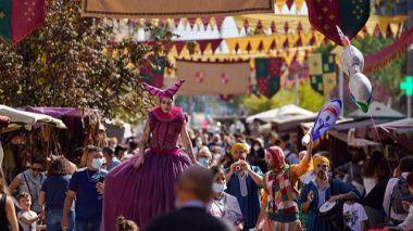 Agenda de Las Rozas: Actividades de San Miguel y Festival Diacronías