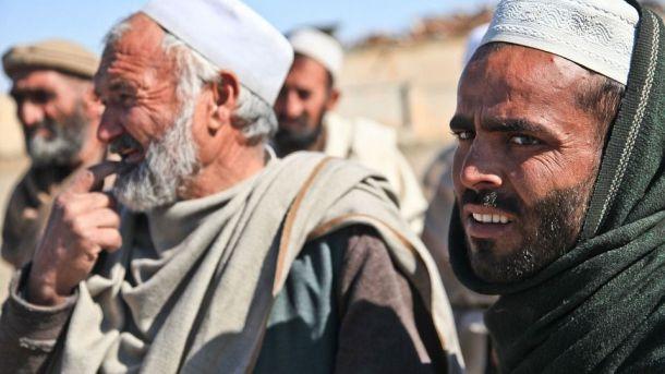 Lecciones Talibán (3)