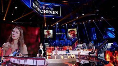 'El debate de las tentaciones' avanzará la confrontación entre Christofer y Fani
