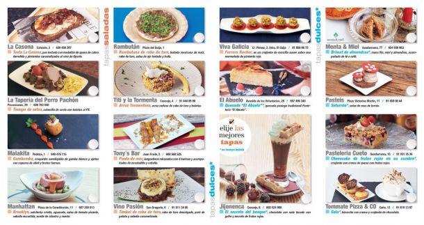 Feria de la Tapa: 'Otoño Gastronómico' en Galapagar