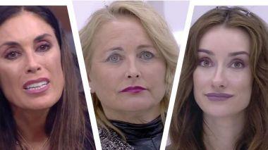 'Secret Story. Cuenta atrás': La cámara de los secretos revela una nueva pista en la noche de la salvación de Adara, Lucía o Isabel
