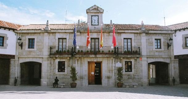 El Ayuntamiento de Guadarrama acuerda el cese de actividades de Mayores, Deportes Cultura y Juventud