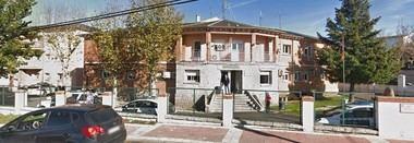 Cierran temporalmente el Puesto de la Guardia Civil en Villalba por un posible caso de Coronavirus