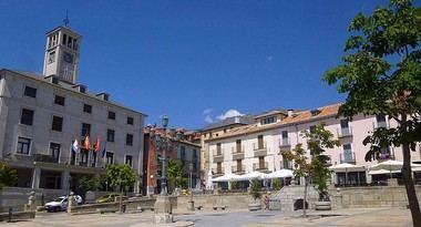 La Policía de San Lorenzo de El Escorial sanciona a 114 personas por infringir el confinamiento.