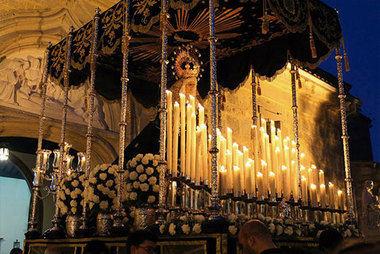 Se suspenden los actos públicos de Semana Santa en Galapagar